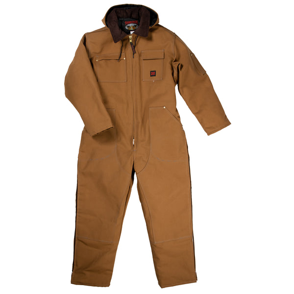 7838 Heavyweight Coverall