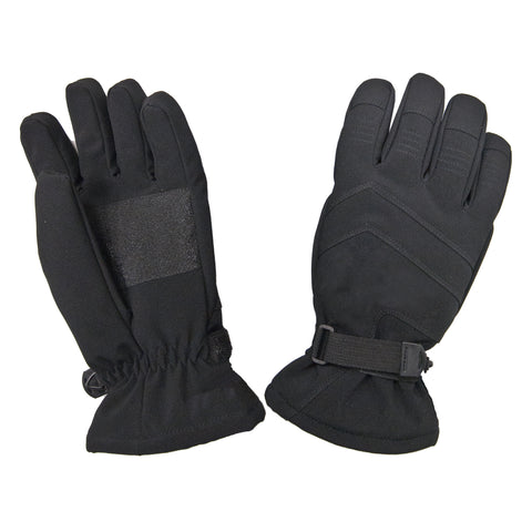 G45613 Casual Soft Shell Glove