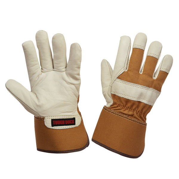 G69406 Women's 3M™ Thinsulate™ Lined Cowgrain Fitters Glove