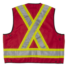 S313 Surveyor Safety Vest