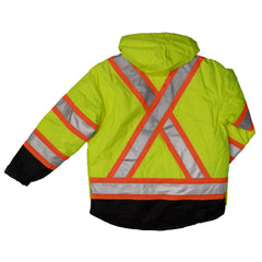 S426 5-in-1 Safety Jacket