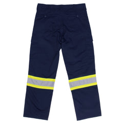 S607 Safety Cargo Utility Pant