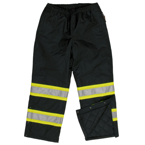 S614 Insulated Safety Pull-on-Pant