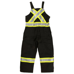 S757 Insulated Safety Overall