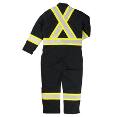 S787 Insulated Safety Coverall
