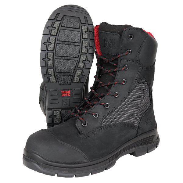 "SF03 Adelaide 8"" Comp Toe Work Boot"
