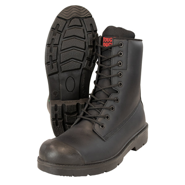 "SF04 Inkster 8"" Microfibre Steel Toe Work Boot"