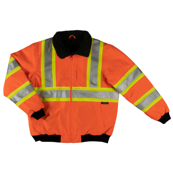 SJ26 Sherpa Lined Safety Bomber