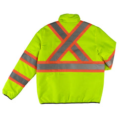 SJ27 Reversible Safety Jacket