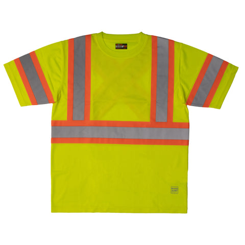 ST09 S/S Safety T-Shirt