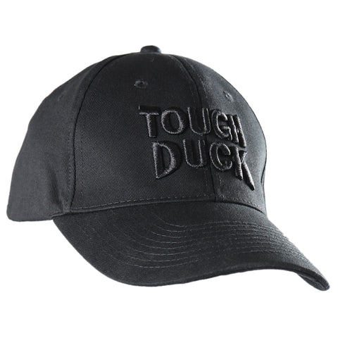 WA18 Tough Duck Logo Baseball Cap