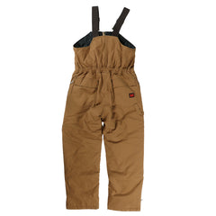 WB02 Women's Insulated Duck Overall