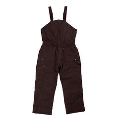 WB03 Insulated Bib Overall