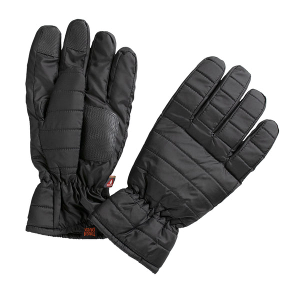 WG05 Packable Quilted Glove