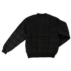 WJ01 Quilted Bomber Jacket