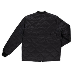 WJ16 Quilted Jacket