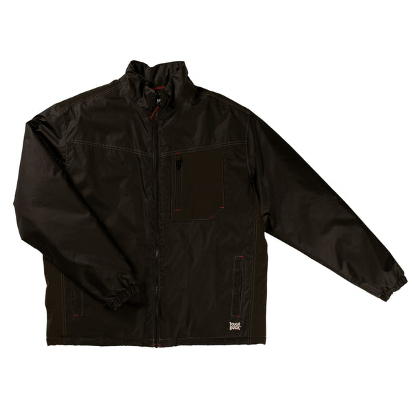 WJ24 Insulated Poly Oxford Jacket