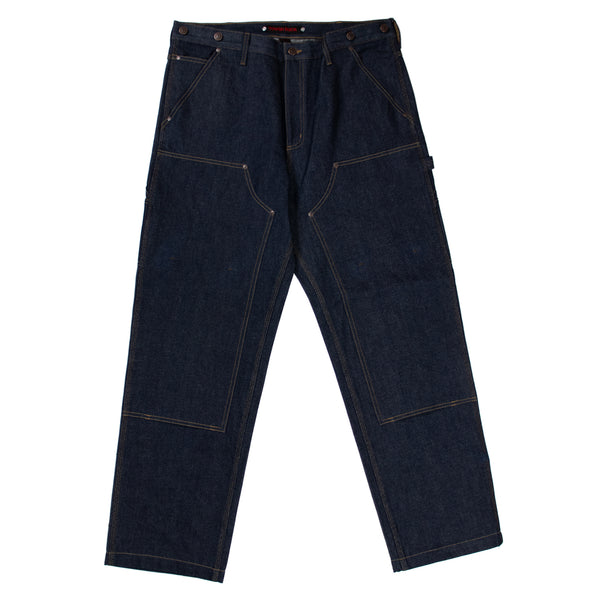 WP04 Traditional Logger Jean