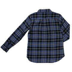 WS10 Women's Flannel Shirt
