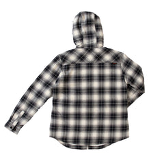 WS12 Women's Plush Pile-Lined Flannel