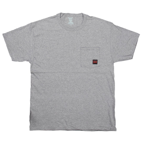 WT05 S/S Logo Pocket T-Shirt