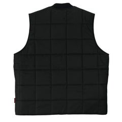 WV01 Box Quilted Vest