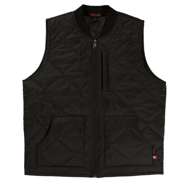 WV03 Quilted Vest