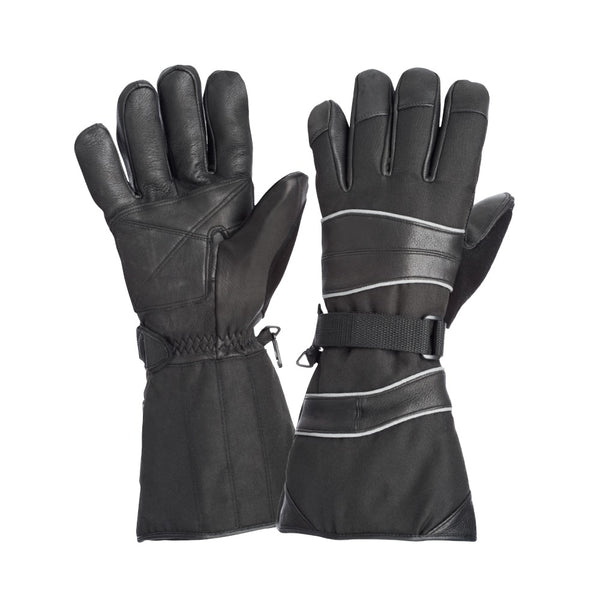 G40412 Snowmobile Glove
