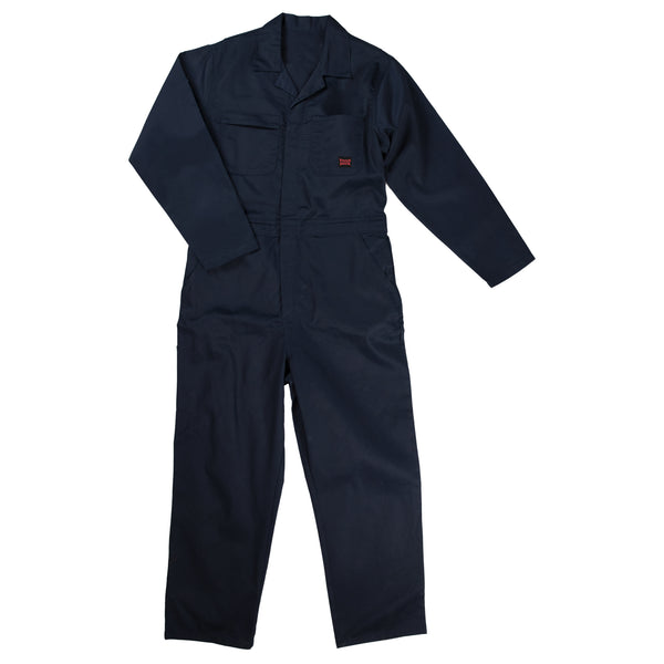 I063 Unlined Coverall