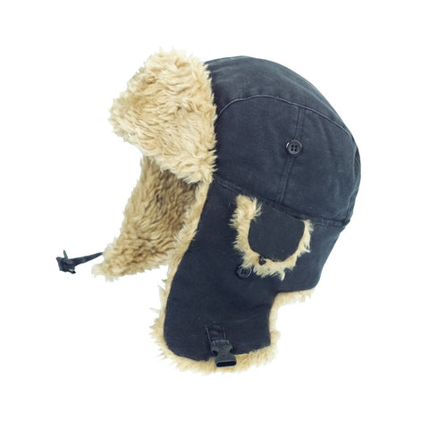 I15016 Tough Duck Aviator Hat