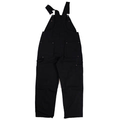 I198 Unlined Bib Overall