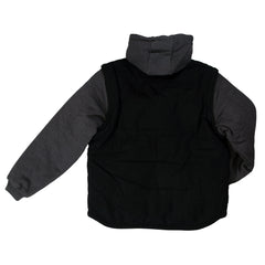 I8A2 Zip-Off Sleeve Jacket