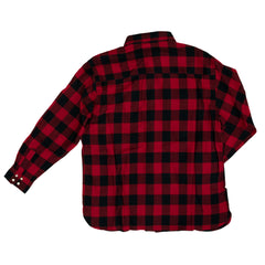 i955 Unlined Flannel Shirt