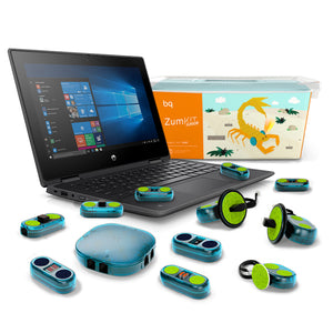 Pack HP ProBook 11 x360 G5 + Zum Kit Junior