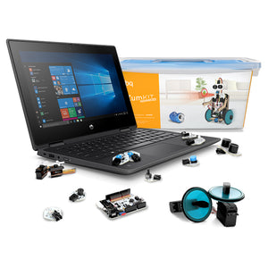 Pack HP ProBook 11 x360 G5 + Zum Kit Advanced