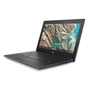 Pack HP Chromebook 11 A G8 + Zum Kit Advanced