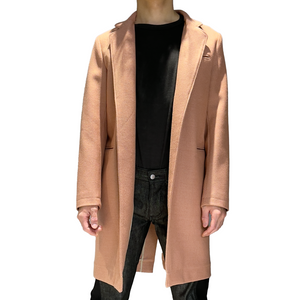 "Chester coat ""GOWN"""