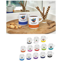 Load image into Gallery viewer, Kooshty Kaleido Sublimation Mug