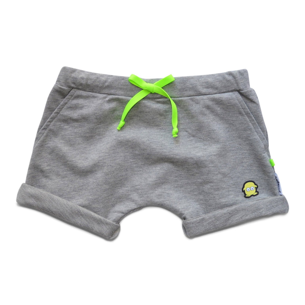 NINO sweat shorts - jooseph's