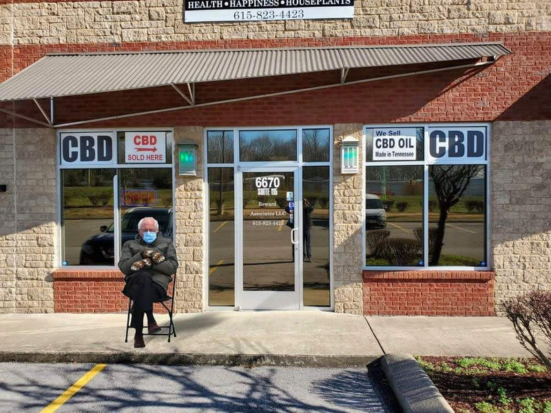 Ways Seniors Can Benefit From CBD