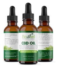 Load image into Gallery viewer, Professional Full Spectrum CBD - 2 varieties/Strengths
