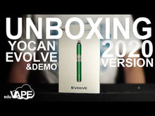 Load and play video in Gallery viewer, Yocan Evolve-D Dry Herb Vaporizer (6 colors)