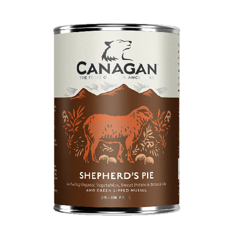 Canagan Shepherd's Pie Tin 400g