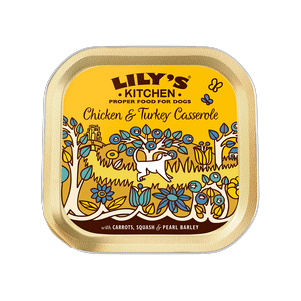 Lily's Kitchen Tray 150g