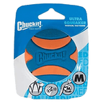 Chuckit Squeaker Ball Medium