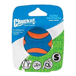 Chuckit Squeaker Ball Small