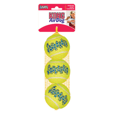 Kong Squeak Air M Balls x3