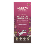 Lily's Kitchen Organic Rise & Shine Baked Treats
