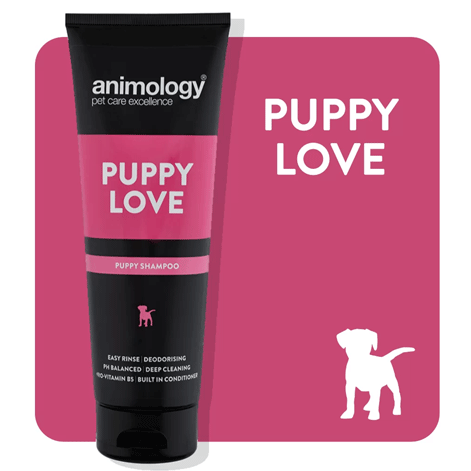 Animology Puppy Shampoo 250ml