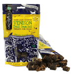 Green & Wilds Venison Deli Snacks